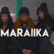 Toronto artist Maraiika gets wild in new single/video for Get Wide