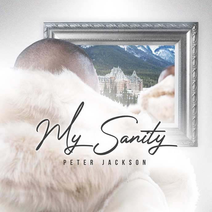 Peter Jackson returns with hot new single My Sanity