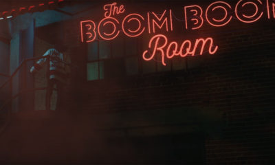 Roddy Ricch takes you to the Boom Boom Room in support of chart-topping album