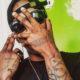Toronto artist Sckary5 releases 5 STARZ
