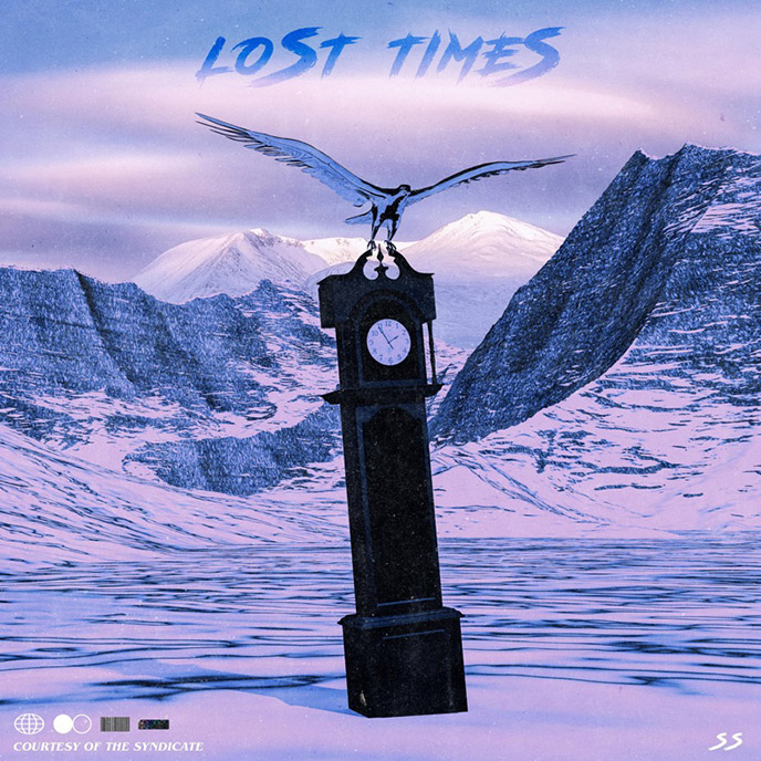 Winnipeg-based SS Benny releases the 3-track Lost Times project