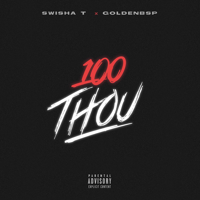 Ottawa artist Swisha T enlists Golden BSP for 100thou