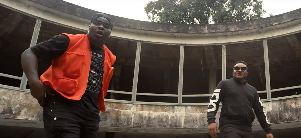 Former NFLer Tamba Hali releases the Payday video in support of Liberia