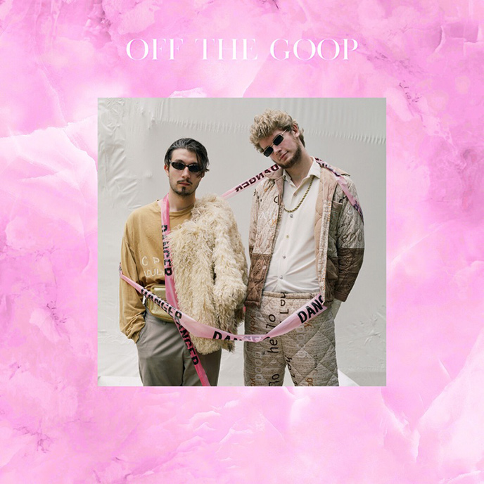 bbno$ and Yung Gravy continue Baby Gravy 2 campaign with Cuco-assisted Off The Goop