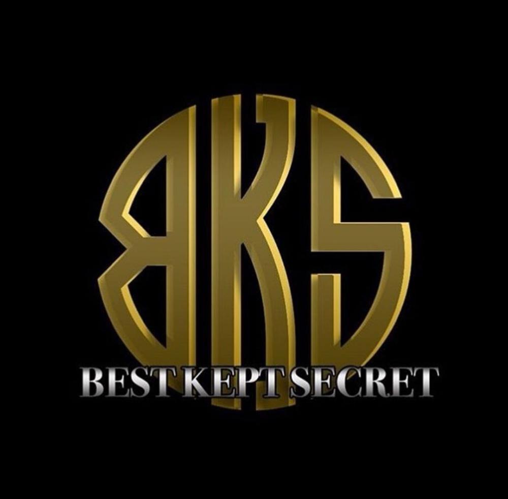 Best Kept Secret logo