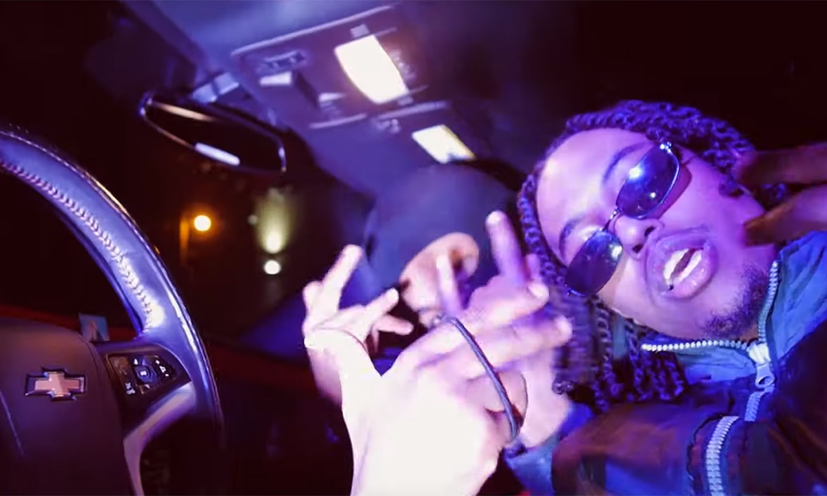 Space Coupe Outlaws: Big Saturn and Hanad Bandz drop Hoppin Out video in support of EP