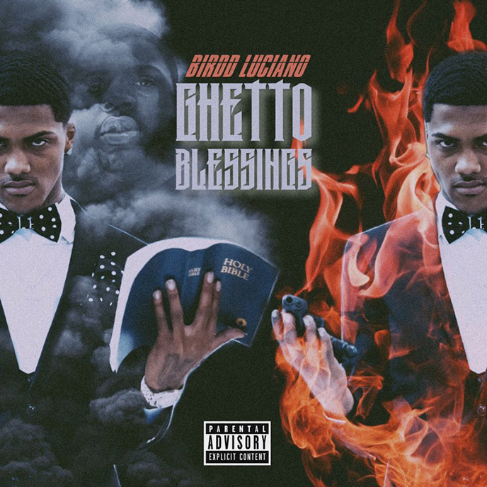 Thoughts In My Head: Birdd Luciano impresses with new EP Ghetto Blessings