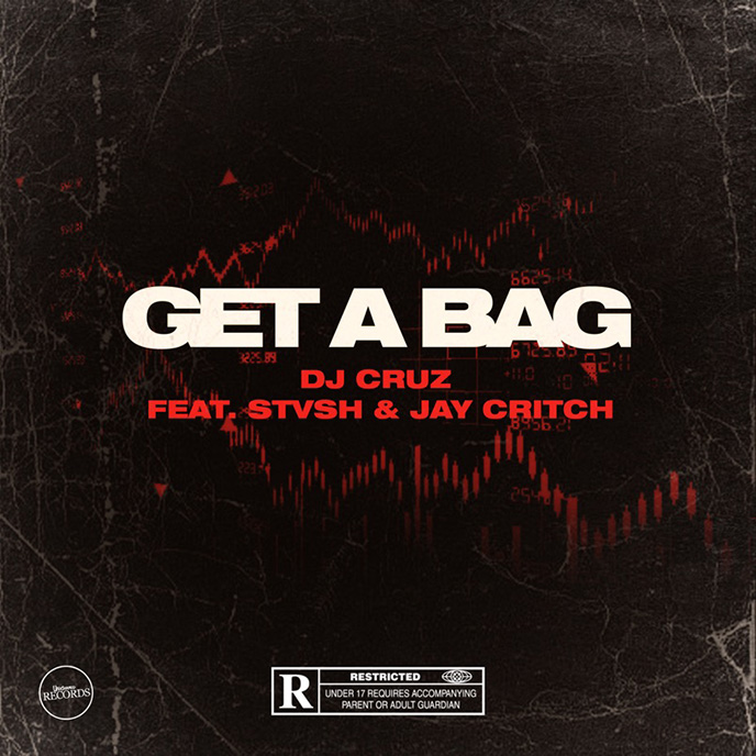Artwork for Get A Bag | NYC rapper Jay Critch enlists Suave to direct Spooky