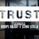 Droops Holiday enlists Scrwg Scrilla for TRUST