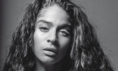 Jessie Reyez (Photo: Supplied/Philip Harris)