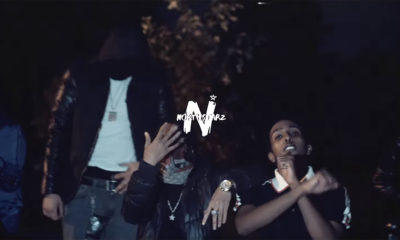 KD teams up with HAM Productionz for new 35 video