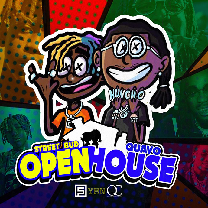 Open House: 15-year-old Street Bud enlists Quavo of Migos for new single