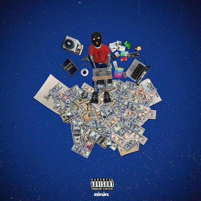 Detroit scam rap artist Teejayx6 drops new visuals for On Tour
