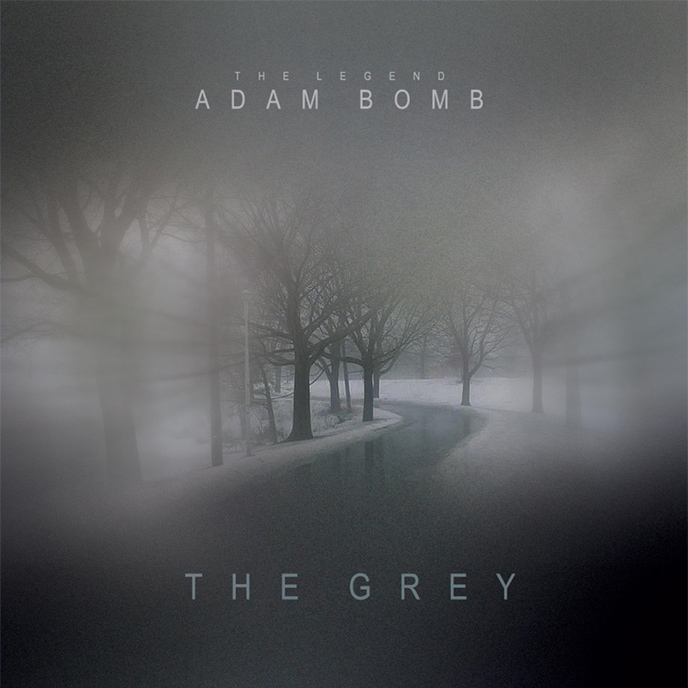 Song of the Day: The Legend Adam Bomb enlists Mad Ruk Ent. for The Grey video