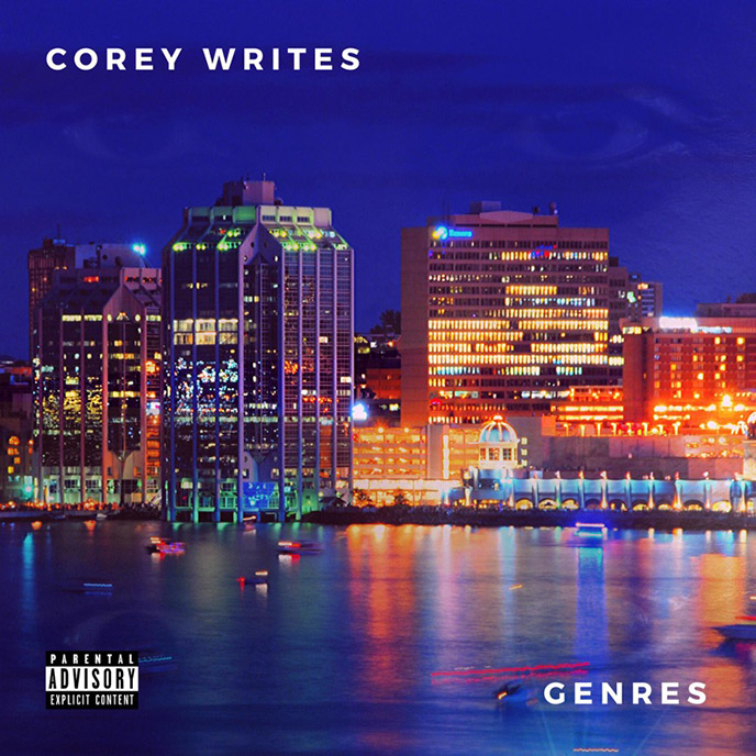 Genres: Corey Writes enlists Keke Beatz and Shantay for latest video Somethings Gotta Give