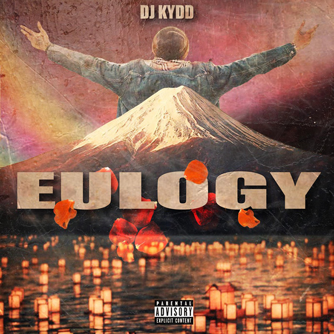 Producer DJ KyDD enlists Rit$y, Big Saturn, Nessy the Rilla, and more for Eulogy