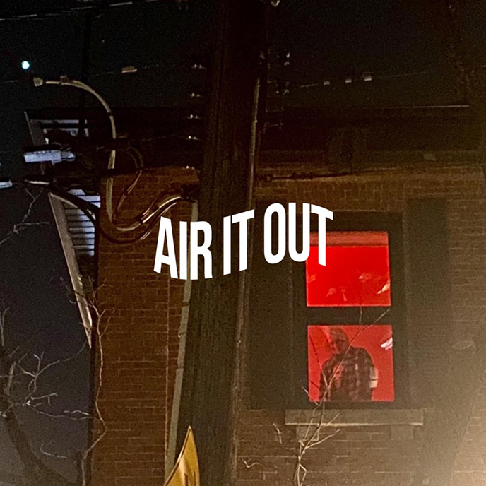 Jay Portal returns with new banger Air It Out