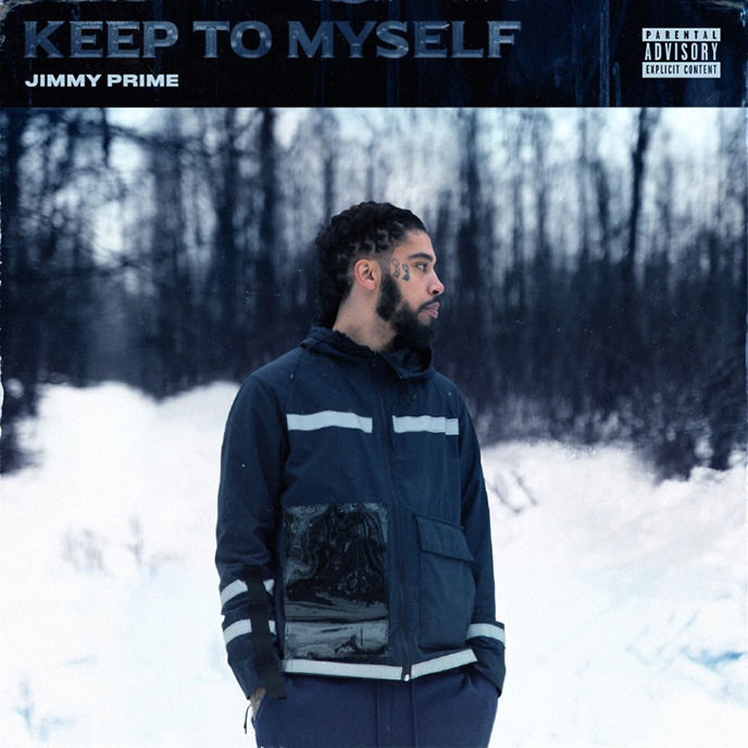 Song of the Day: Jimmy Prime enlists Tunnel Vision to direct Keep To Myself video