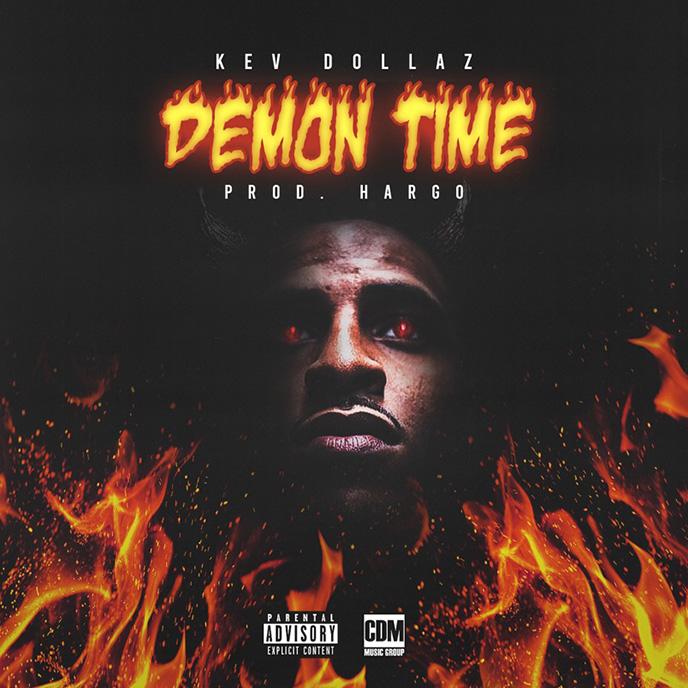 Queensbridge rapper Kev Dollaz enlists Reddoe Beats for Like KD single