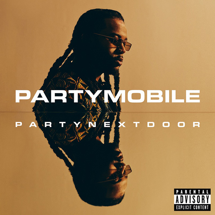 Split Decision: PartyNextDoor releases fourth single from Partymobile