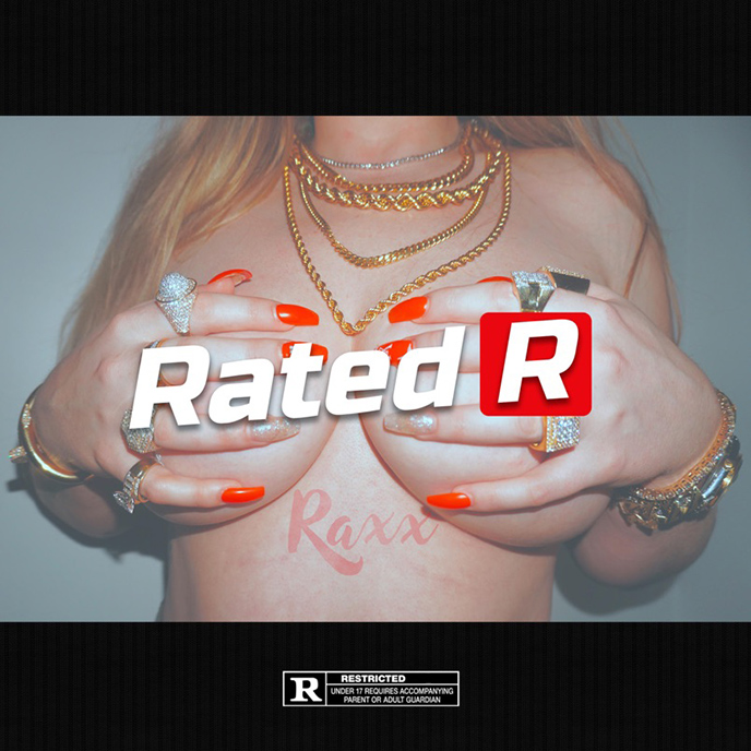 Artwork for Rated R album