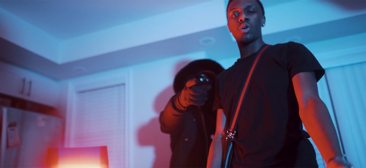 Rapper Slim Dinero releases video for Pole Home
