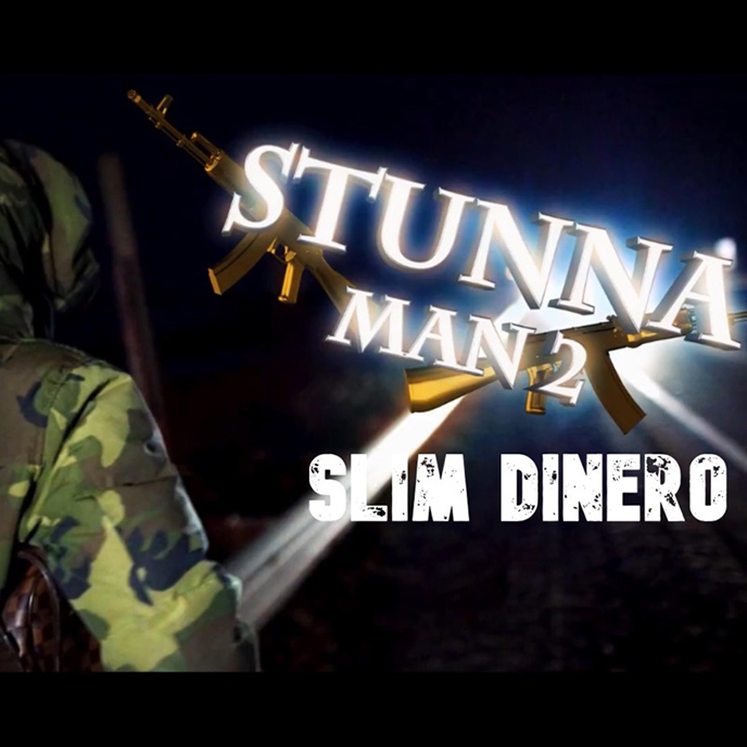 Song of the Day: Slim Dinero enlists JulezLeo for Stunna Man 2 video