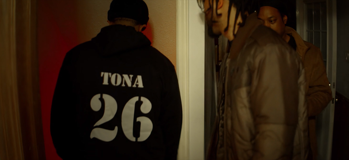 Song of the Day: Tona enlists ShotByDrew to direct Links video