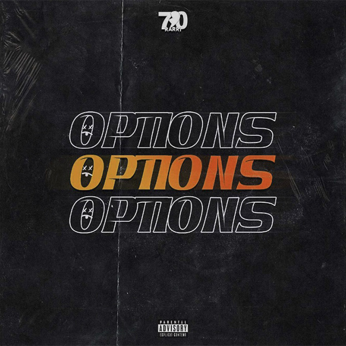 Toronto artist 730Rarri returns with new single Options