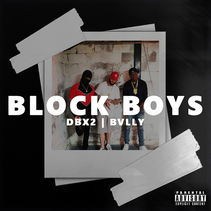 DBx2 drops Bvlly-assisted video for Block Boys