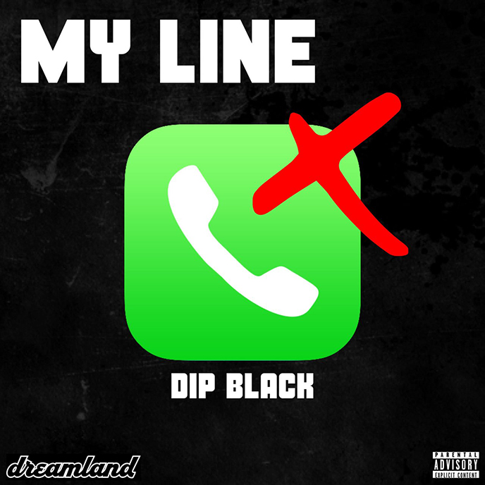 Dip Black releases Quest-produced single My Line