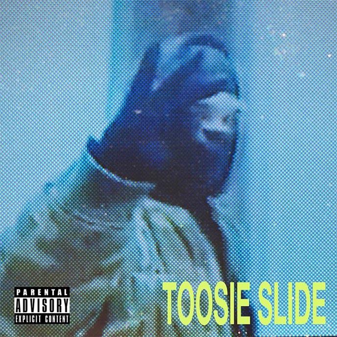Artwork for Toosie Slide by Drake