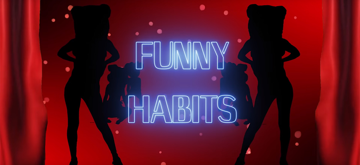 Song of the Day: Eazy Mac and Golden BSP team up for Funny Habits single and video