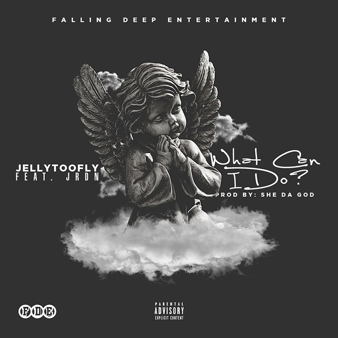 Song of the Day: JellyTooFly enlists 3rdeye for My Rights