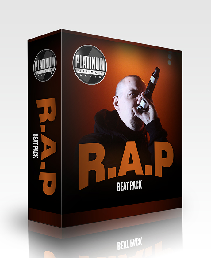 Platinum Circle Beats offers 5 free beats for artists and incredible R.A.P. Bundle beat package