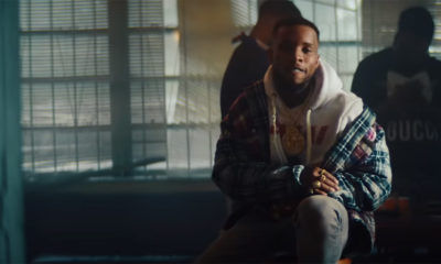 Tory Lanez in Who Needs Love