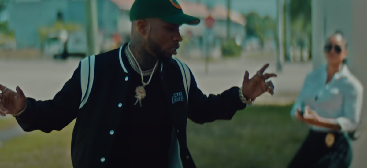 Tory Lanez releases the Who Needs Love video in support of The New Toronto 3