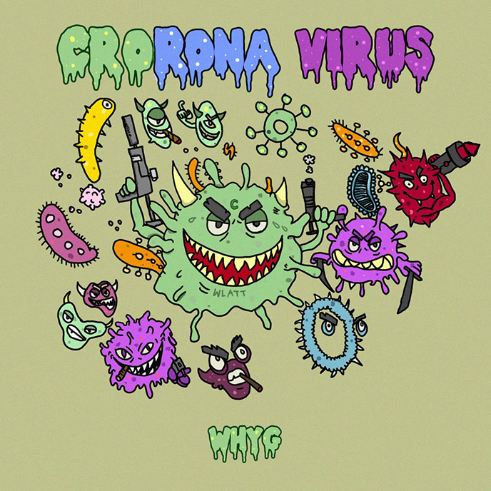 Why G enlists J Neat, Burna Bandz and SupaWassi for Crorona Virus EP