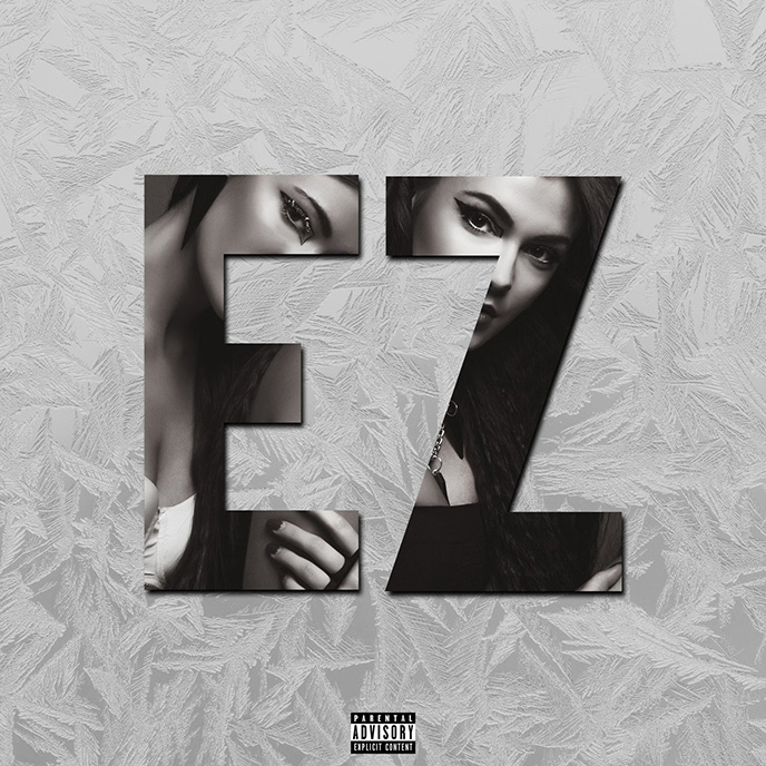 Ottawa rapper Dillin Hoox releases the EZ single