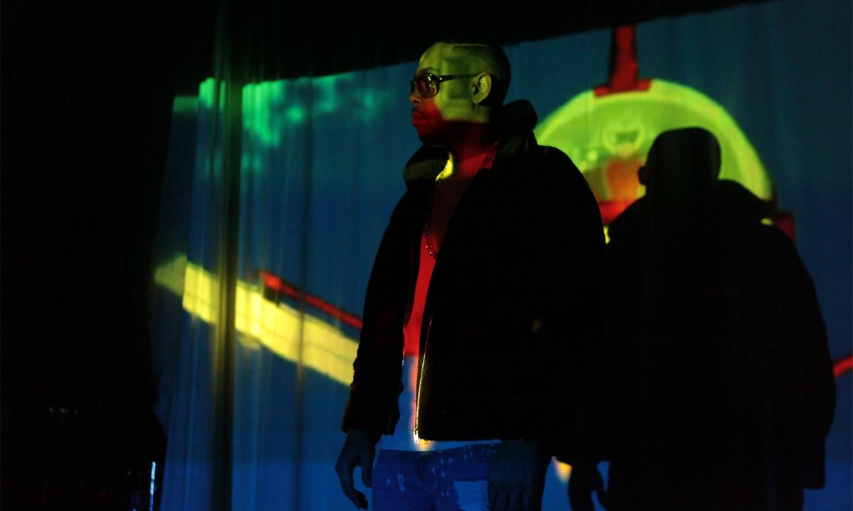 Toronto artist DNTE talks new album Grandizer, next projects, Wyze Wonda, COVID-19 and more