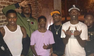 FBG Dutchie, FBG Duck, FBG Young, FBG Wooski