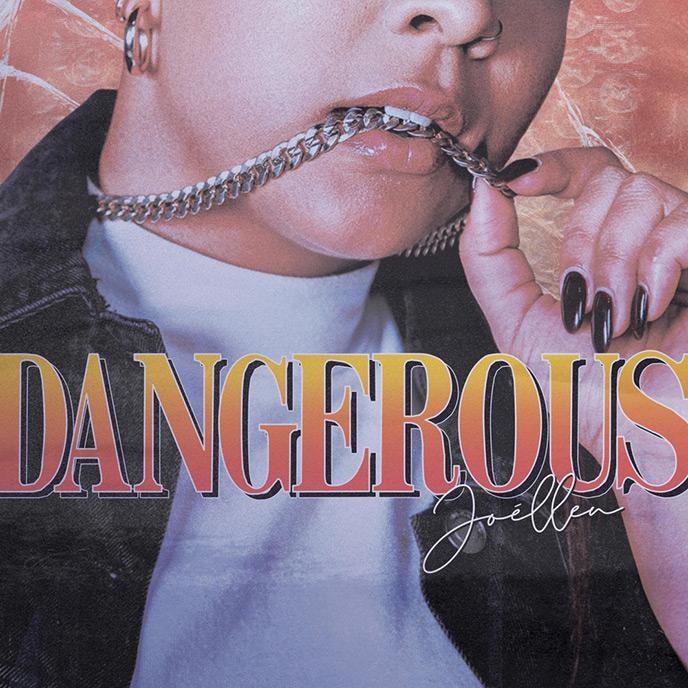 Toronto singer-songwriter Joéllen releases new songs Smooth Love and Dangerous
