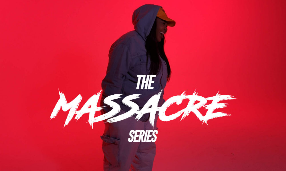 Keysha Freshh: The Massacre Series SZN 2