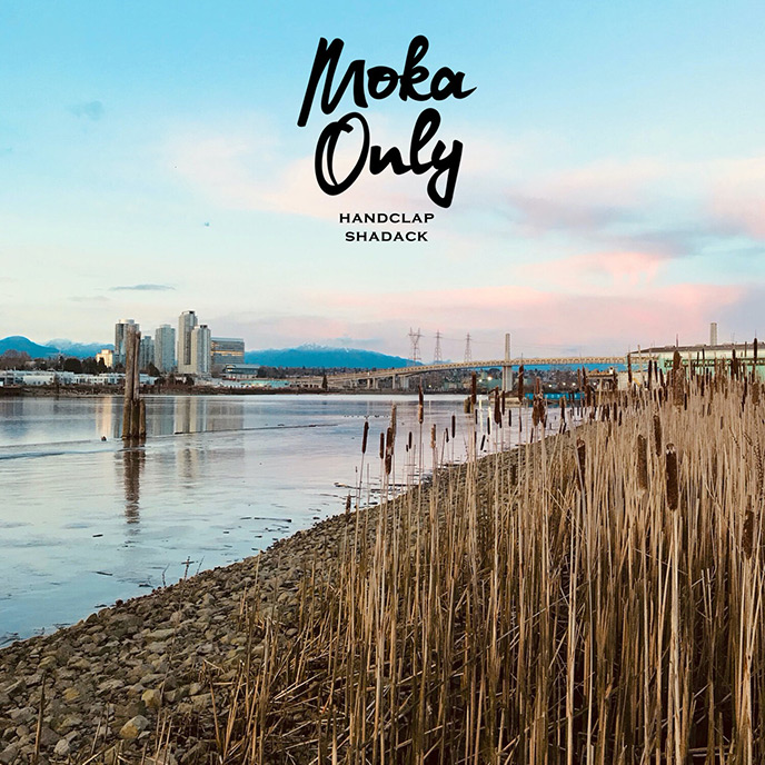 Moka Only to release It Can Do album tomorrow (May 8)