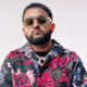NAV, pictured here, has released a new mixtape Emergency Tsunami