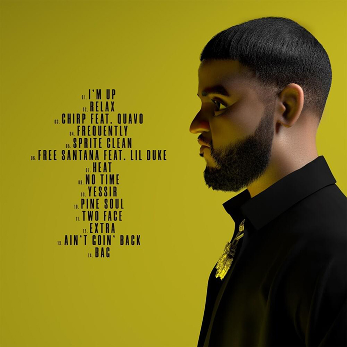 NAV releases the Good Intentions (Brown Boy 2 Deluxe Version)