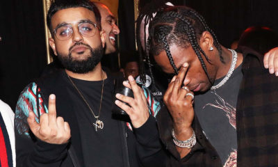 NAV and Travis Scott connect on Turks on Good Intentions