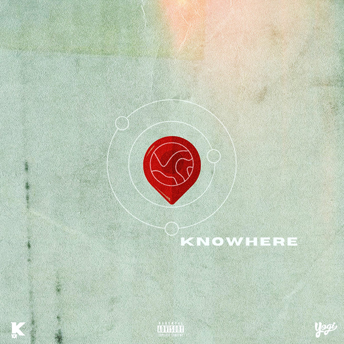 Kayo Guevarra enlists Devon Tracy, JRDN & others for new KNOWHERE EP