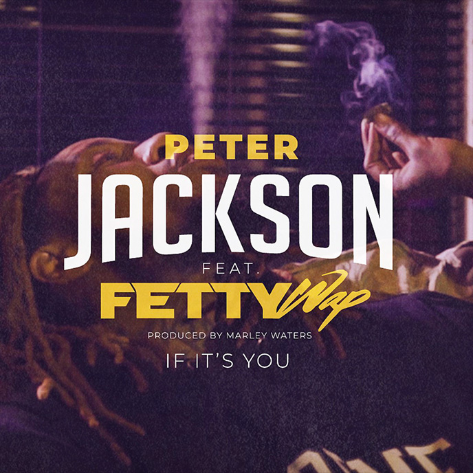 10 Questions with Peter Jackson: New single with Fetty Wap, 23 and A Half EP, Raptors and more