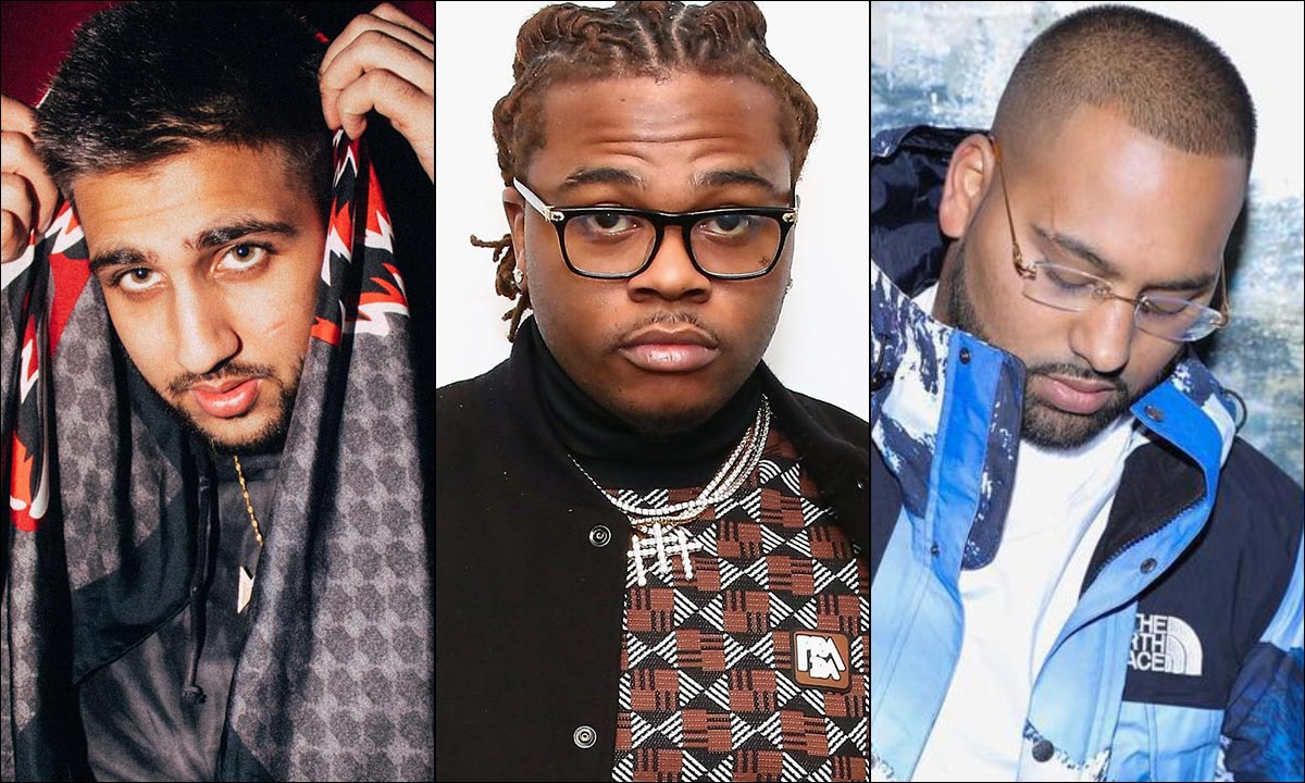 Money Musik, Gunna and Trouble Trouble